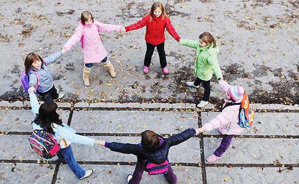 La cultura del tiempo en la escuela infantil