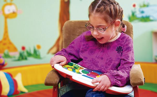 Atención a la diversidad: necesidades específicas de apoyo educativo
