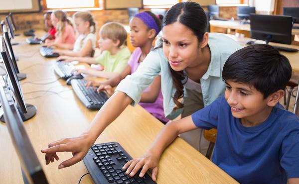Introducción al uso de herramientasGoogle Workspacefor Education